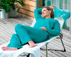 тривалість симптомів менопаузи, менопауза, Сімідона, Сimidona, клімакс