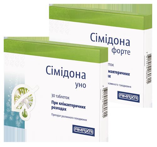 Негормональне лікування клімаксу